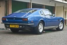 Afbeelding van Aston Martin V8