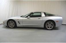 Afbeelding van Corvette C-5