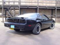 Afbeelding van Pontiac Firebird Trans AM