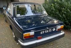 Afbeelding van Volvo 242L