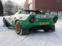 Afbeelding van Lancia Stratos