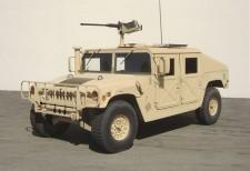 Afbeelding van Hummer Humvee M1025