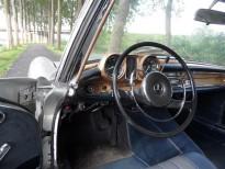 Afbeelding van Mercedes 280 Coupe