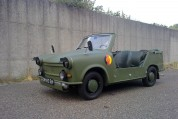 Trabant P601 A