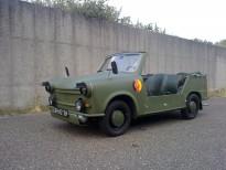 Afbeelding van Trabant P601 A