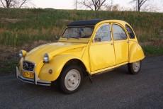 Afbeelding van Citroën 2VC6