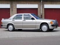 Afbeelding van Mercedes 190E