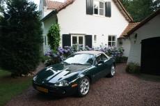 Afbeelding van Jaguar XK8