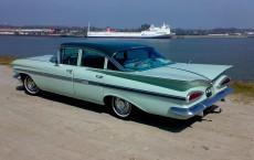 Afbeelding van Chevrolet Impala