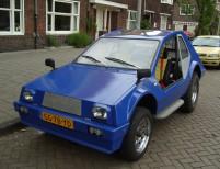 Afbeelding van Volkswagen Buggy