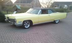 Afbeelding van Cadillac Coupe de Ville