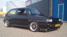 Afbeelding van Volkswagen Golf 2