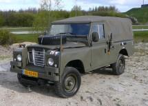 Afbeelding van Land Rover Serie 3