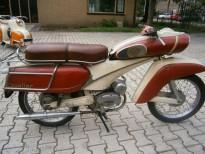 Afbeelding van DKW Sputnik