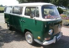 Afbeelding van Volkswagen T2a