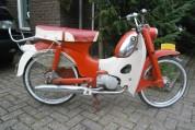 Honda Bromfiets