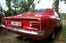 Afbeelding van Opel Rekord