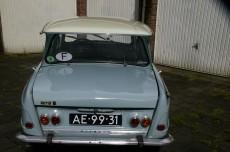 Afbeelding van Citroën Ami 6
