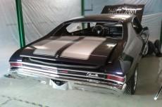 Afbeelding van Chevrolet Chevelle