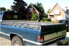 Afbeelding van Chevrolet Silverado Crewcab