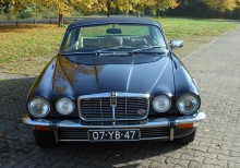 Afbeelding van Jaguar XJC