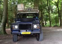 Afbeelding van Land Rover 110