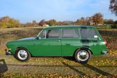 Afbeelding van Volkswagen Variant