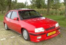 Afbeelding van Opel Kadett