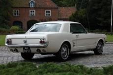 Afbeelding van Ford USA Mustang
