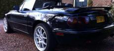 Afbeelding van Mazda MX 5