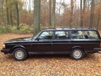 Afbeelding van Volvo 240 estate