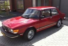 Afbeelding van Saab 99