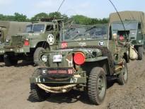 Afbeelding van Jeep Willys
