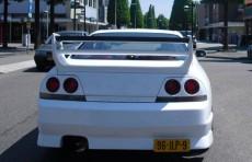 Afbeelding van Nissan Skyline