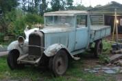 Citroën camionette