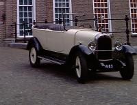 Afbeelding van Citroën B14
