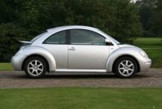 Afbeelding van Volkswagen New Beetle