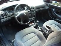 Afbeelding van Peugeot 406