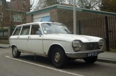 Afbeelding van Peugeot 204