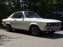 Afbeelding van Opel Manta A