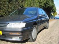 Afbeelding van Peugeot 605