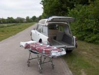 Afbeelding van Citroën DS