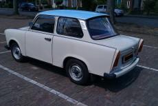 Afbeelding van Trabant P601