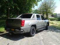 Afbeelding van Chevrolet Avalanche