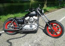 Afbeelding van Harley Davidson Lowrider