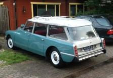 Afbeelding van Citroën ID