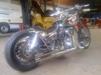 Afbeelding van Harley Davidson Low Rider