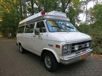 Afbeelding van Chevrolet G20