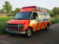 Afbeelding van Chevrolet GMT G20