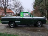 Afbeelding van Wartburg Pick-up